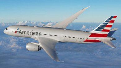 Photo of American Airlines suspende vuelos a Venezuela