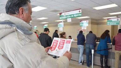 Photo of Descuento del 100% en pago de tenencia vehicular vence el próximo 1 de abril