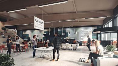 Photo of (Video) Volvo abre CampX para desarrollar el futuro del transporte