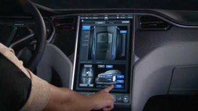 Photo of Los automóviles Tesla almacenan más datos de lo que imaginas