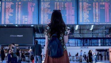 Photo of 12,909 vuelos cancelados en 2018 en AICM por culpa de aerolíneas