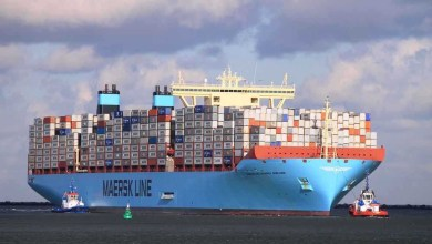 Photo of Maersk introduce nuevo asistente virtual