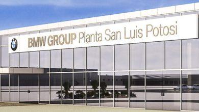 Photo of BMW inaugura su producción en San Luis Potosi con 709 autos en abril