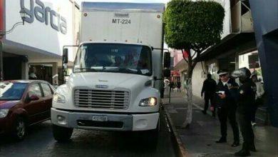 Photo of Canacar denuncia extorsión de autoridades en Estado de México