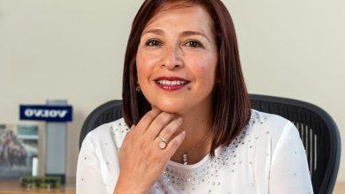 Photo of Volvo y Mack Trucks nombran a Luz Elena Jurado como Directora General en México
