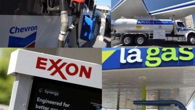 Photo of Estas son las gasolineras mas caras de México