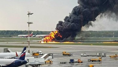 Photo of Interjet estará atenta de la investigación del accidente de Sukhói Superjet 100, de los cuales opera