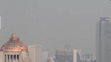 Photo of Activan contingencia por ozono, estos vehículos no circularán