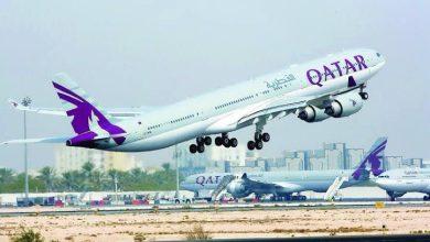 Photo of Qatar airlines firma acuerdo con Interjet
