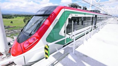 Photo of Tren México Querétaro hasta después de terminar el tren Maya