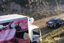 Photo of Transportistas de Veracruz reclaman seguridad en carreteras