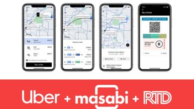 Photo of Uber ahora dejará que usuarios compren boletos de transporte público