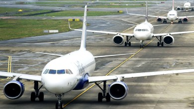 Photo of Abril fue el peor mes para los aeropuertos del país
