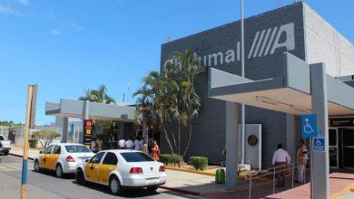 Photo of Anuncia SCT modernización del aeropuerto de Chetumal