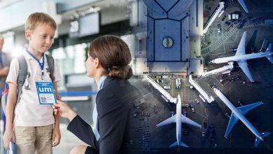 Photo of Los Aeropuertos inteligentes están mas cerca