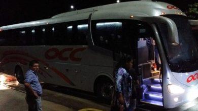 Photo of Transportistas de Chiapas se unen para evitar mover migrantes