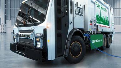 Photo of (Video) Mack presenta el primer camión de basura eléctrico, circulará en Nueva York