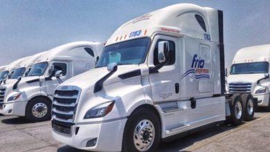 Photo of Frío Express se equipa con 25 nuevos Cascadias de Freightliner