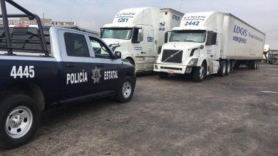 Photo of Estos son los autos y camiones más robados en México