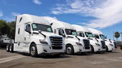 Photo of Mayo fue buen mes para venta de camiones pesados