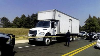 Photo of Hasta 100 robos a transportistas de carga por semana en Estado de México