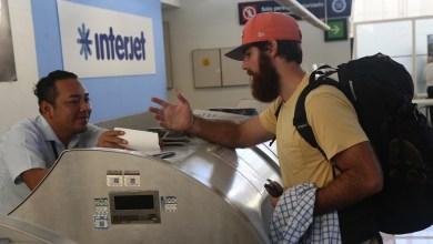 Photo of Fallas en vuelos de Interjet han afectado a 3,254 pasajeros