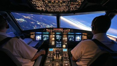 Photo of Pilotos de Interjet migrarían a Aeroméxico