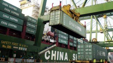 Photo of Sector logístico de China sigue creciendo