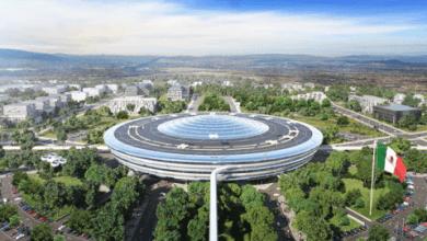 Photo of Asi sería el Hyperloop de México