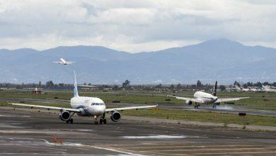 Photo of Aumenta riesgo de choque de aviones en AICM