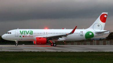Photo of Confirma Viva Aerobus aterrizaje de emergencia en Monterrey