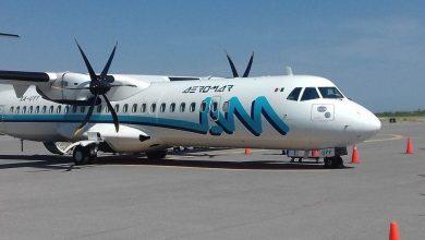 Photo of Aeromar anuncia vuelos a Huasteca Potosina y firma alianza con Turkish Airline