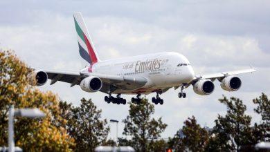 Photo of ¿Miedo? Aeroméxico se ampara para que Emirates no llegue a México