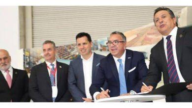 Photo of Canacar y Freightliner firman convenio para renovación de flotas