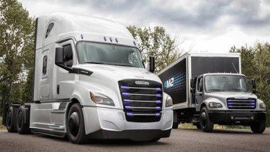 Photo of Freightliner inicia entrega de eCascadias a Penske y NFI