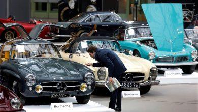 Photo of Cómo ganar dinero con autos clásicos