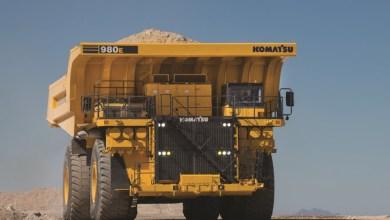 Photo of Estos son los camiones más grandes del mundo