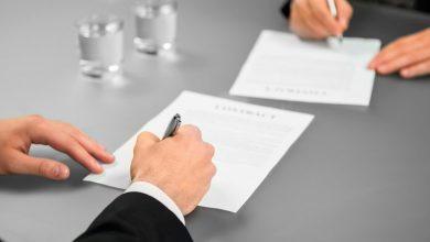 Photo of ¿Cómo hacer un contrato de compraventa de auto?