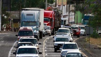 Photo of Guadalajara busca restringir circulación a camiones de carga en horas pico