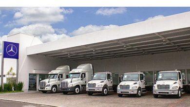 Photo of Así están las ventas de camiones en México