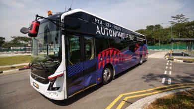 Photo of Los autobuses sin conductor tardarán más de 10 años, según Volvo