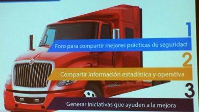 Photo of Presentan un prácticas para mejorar seguridad en el transporte