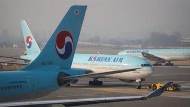 Photo of Korean Air Cargo aumenta frecuencias a Latinoamérica tras tensiones EUA-China