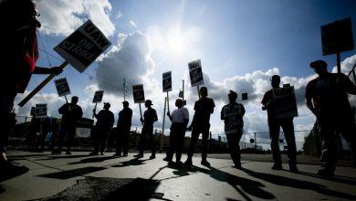 Photo of Huelga de GM en EUA provoca paros en fábricas de México