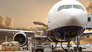 Photo of Cae transporte aéreo de carga, sube el de pasajeros