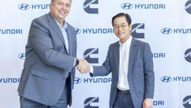 Photo of Hyundai y Cummins trabajarán juntos en motores eléctricos para camiones a Hidrógeno