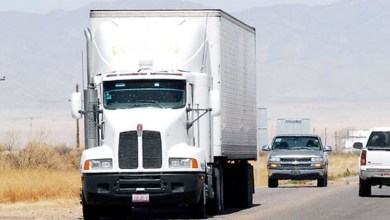 Photo of Veracruz baja la carga a transportistas de Altamira