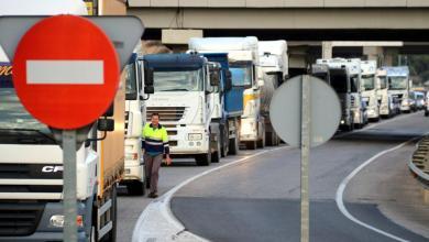 Photo of No sólo en México hay reclamos de transportistas hoy
