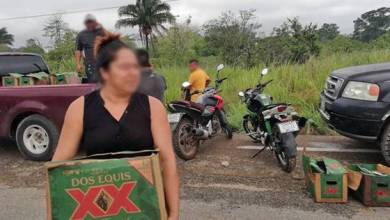 Photo of La rapiña en Tabasco