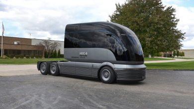 Photo of Hyundai va por propulsión de hidrógeno en camiones de carga